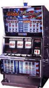 Wild Patriot the Slot Machine