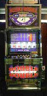 Double Double Jackpot [Model VP106] the  Slot Machine
