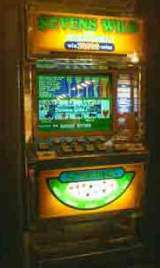 Sevens Wild Plus the  Slot Machine
