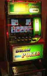 Draw Poker the Slot Machine