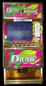 Winning Draw the  Slot Machine