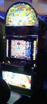 Touch of Heart the  Slot Machine
