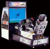 Air Combat the Arcade Video game
