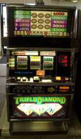 Triple Diamond [Model 217K] the  Slot Machine