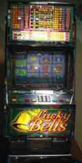 Lucky Bells [Video Slot] the  Slot Machine