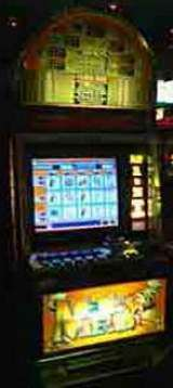 Magic Circus the Slot Machine