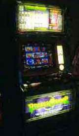 Dracula Buster the Slot Machine