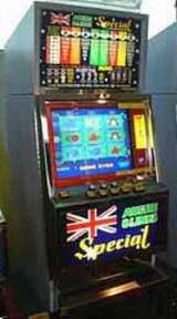 Aussie 8 Lines Special [Model 2018] the  Slot Machine