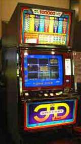 Super 8 Ways JD Junior the  Slot Machine