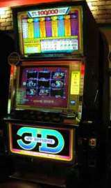 JD Returns the  Slot Machine