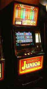 Super 8 Ways Junior the  Slot Machine