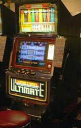 Super 8 Ways Ultimate [Model 2011] the Slot Machine