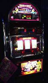 Wonder Quest the Slot Machine
