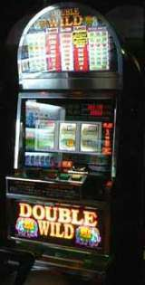 Double Wild the Slot Machine