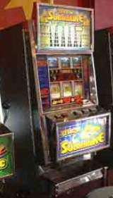 Yellow Submarine the  Slot Machine