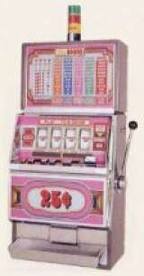 M4002 the  Slot Machine