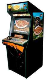Turkey Hunting USA the Arcade Video Game PCB