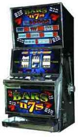 Bars 'n 7s the  Slot Machine