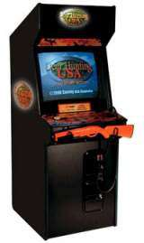 Deer Hunting USA the  Arcade Video Game PCB