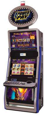 Firelight [Power Pay] the  Slot Machine