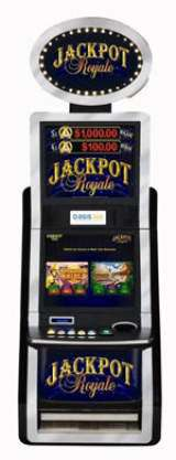 Jackpot Royale the Slot Machine