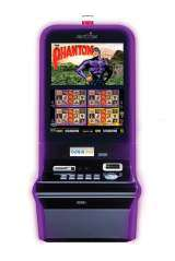 The Phantom the  Slot Machine