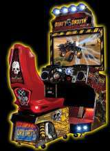 Dirty Drivin' the Arcade Video game