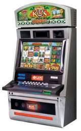 Sport of Kings the  Slot Machine