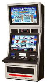 $now $torm the  Slot Machine