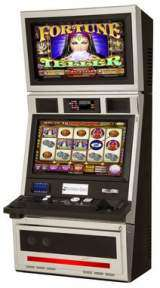 Fortune Teller the  Slot Machine