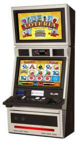 Loteria - Juego de Loteria the  Slot Machine