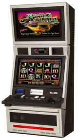 Secrets of Arabia the  Slot Machine