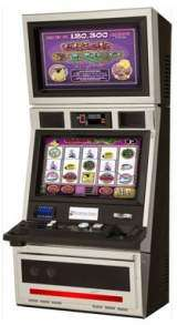 Thick & Rich the  Slot Machine