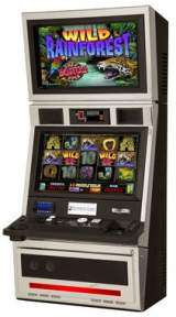 Wild Rainforest the  Slot Machine