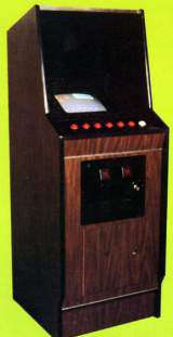 Chuck-A-Luck the Arcade Video Game