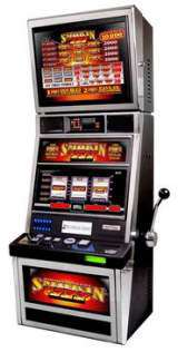 Double Jackpot Smokin 777 the  Slot Machine