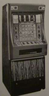 Mississippi Gambler the  Fruit Machine