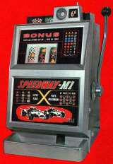 Speedway-M1 [Windsor Series] the  Slot Machine