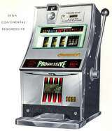 Continental Progressive the  Slot Machine