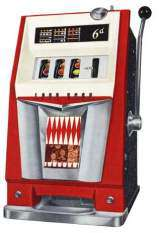 Lord Sega [Jackpot front] the  Slot Machine