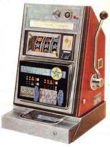 Blue Star Special [Aristocrat Olympic] the Slot Machine
