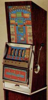 Constellation [Model 401] the  Slot Machine