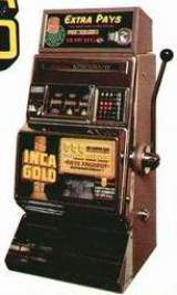 Inca Gold [Aristocrat Kingsway] the Slot Machine