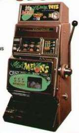 Mad Melons [Aristocrat Kingsway] the  Slot Machine