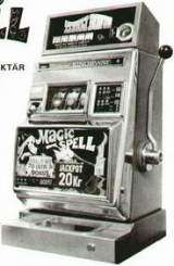 Magic Spell [Aristocrat Kingsway] the  Slot Machine