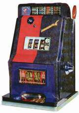 Astor 1964 De Luxe the Slot Machine