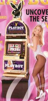 Playboy Progressive [Video] Slot Machine