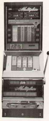 Super Multiplier the  Slot Machine