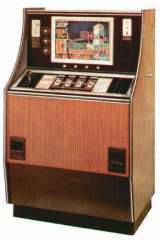 Club International the  Fruit Machine