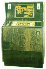 New International the  Fruit Machine